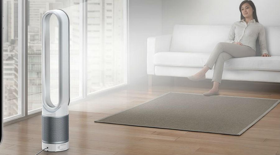 La nécessité d'un purificateur d'air