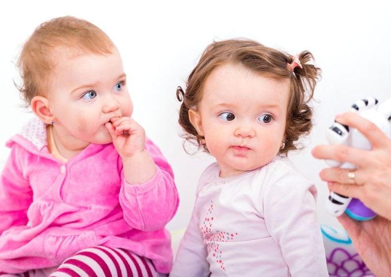 La responsabilité des nounous envers les enfants