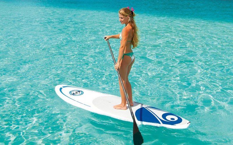 Stand up paddle : en avez-vous déjà entendu parler ?