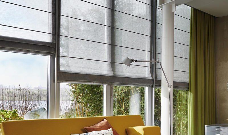 équipez Vos Fenêtres Ou Votre Baie Vitrée Dun Store Enrouleur Sur